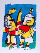 herman Brood Omhelzing