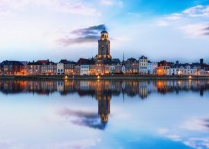Deventer in reflectie